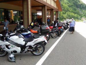 小谷村道の駅