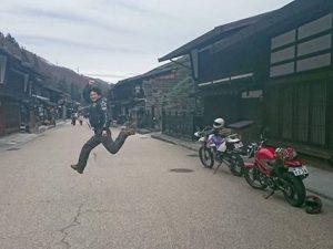木曽奈良井宿