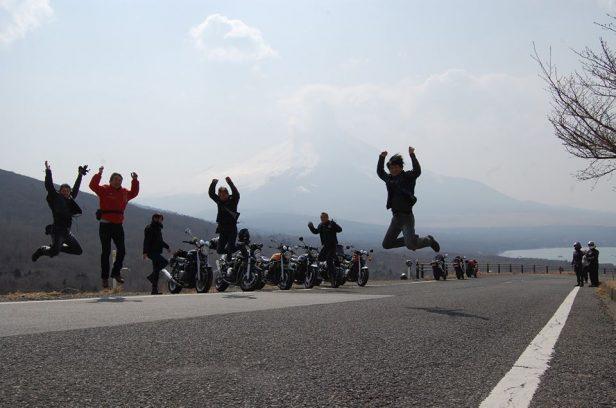 山中湖パノラマ台